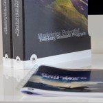 Trelleborg - Bespoke Ring binders - design & print