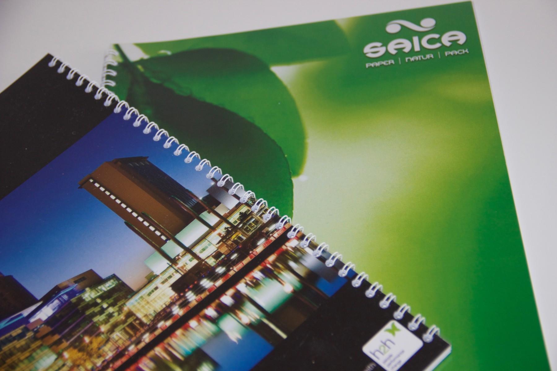 SAICA Paper & Dock10 -Corporate training manuals